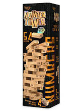 "Падающая башня игра ""Number Tower"" укр NT-01U"