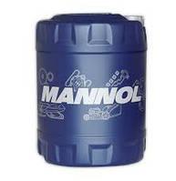 Масло моторное Mannol DEFENDER 10w40