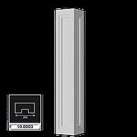 10.0003 Колонна из пенополистирола (с армирующим покрытием)