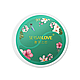 Гидрогелевые патчи под глаза SERSANLOVE Green Tea Gel Eye Mask с зеленым чаем 60 шт, фото 3