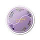 Гідрогелеві патчі під очі SERSANLOVE Lavender Moisturizing Gel Eye Mask з лавандою 60 шт, фото 3