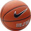 Баскетбольный мяч Nike Elite Tournament