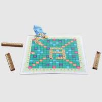 Детская настольная игра Эрудит-УКР. игра в слова 4820059910107