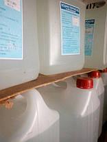 Перекись водорода 50% 10кг  для бассейна медицинская канистра для очистки бассейна,ОТПРАВЛЯЕМ!, фото 3