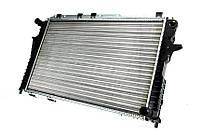 Радиатор Audi 100 A6 90-97 основной