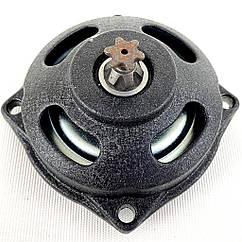 Колокол сцепления со звездой 6Т  двигателя 49cc квадроцикла