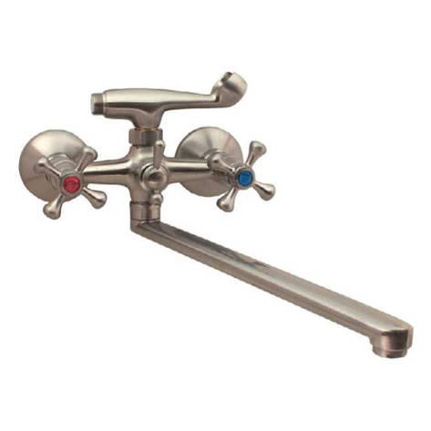 Смеситель для ванны EP SMES 143 (EP0096), фото 2