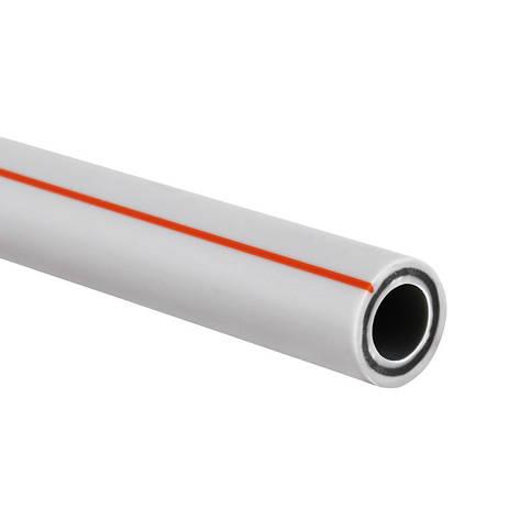 Труба композит (базальт) KOER PPR 75x12,5 (8 м) (KR2855), фото 2