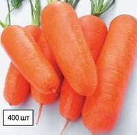 Семена морковь Чикаго (1.6-1.8 мм) 200.000 шт