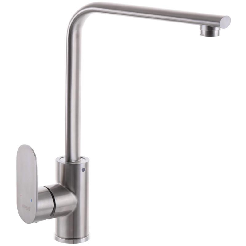 Змішувач для кухні MIXXUS EVA-011 (нерж. сталь SUS304) (MI5785)