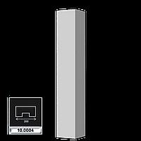 10.0004 Колонна из пенополистирола (с армирующим покрытием)