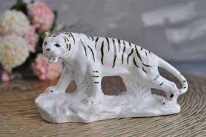 Фарфоровые тигры