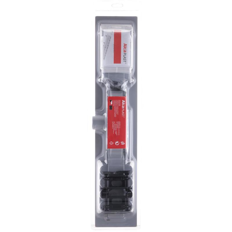 Водостічний жолоб ALCAPLAST APZ10-550M (AL0019)