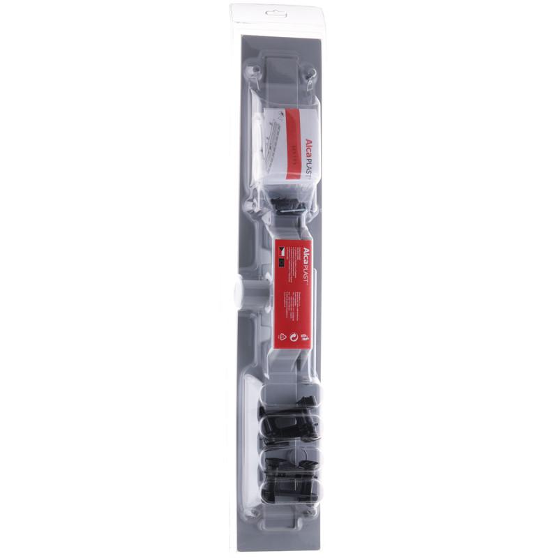 Водостічний жолоб ALCAPLAST APZ10-650M (AL0017)