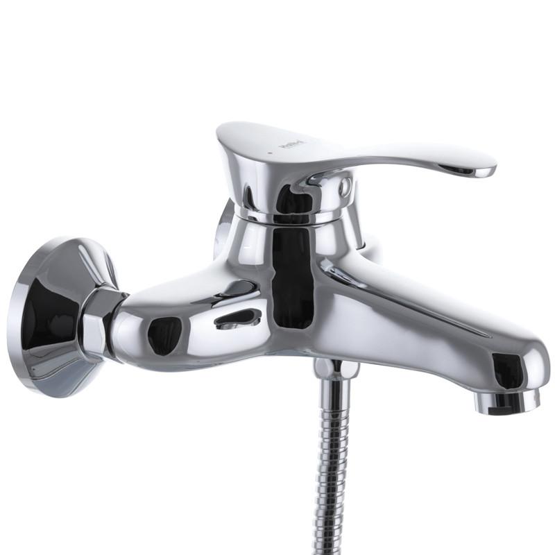 Смеситель для ванны HAIBA ERIS 009 (HB0101)
