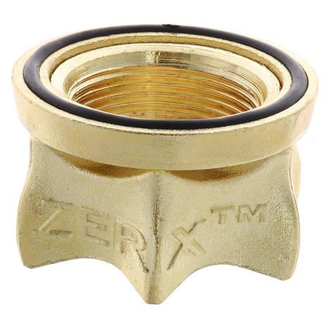 Гайка для смесителей YUB ZERIX WKM-028 (ZX3086), фото 2