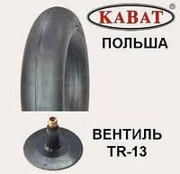 Камера 145/70 155/70-13  TR-13 (Kabat) DEO004