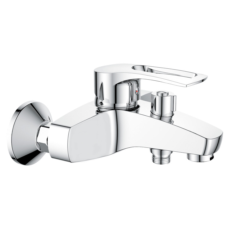 Змішувач для ванни Haiba GERMES 009 (HB0141)