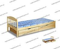 Односпальная кровать Карина-уни