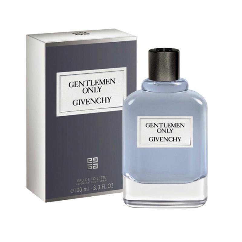 Духи мужские Givenchy Gentlemen Only (Живанши онли джентельмен)