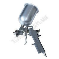 Пистолет покрасочный пневматический Intertool PT-0205