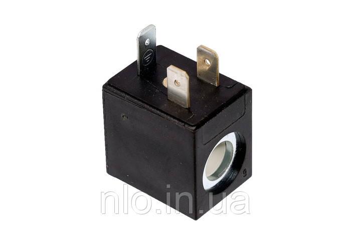 Катушка электромагнитного клапана для кофемашины Olab 09000BH-K5FV 230 В 29х22х30 мм