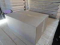 Гофрокоробки из трёхслойного картона, размер – 600х400х250