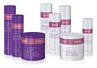 Эстель Блеск-шампунь для светлых волос Estel Prima Blond