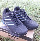 Кросівки Bona р. 37 шкіра чорні, фото 2