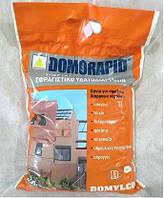 Надшвидка цементна суміш(гідропломба) Доморапід (5 кг)