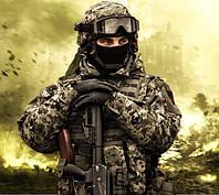 Военное обмундирование и экипировка