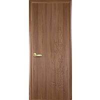 """Дверь """"ПВХ Deluxe Колори"""" S (Сакура)"""
