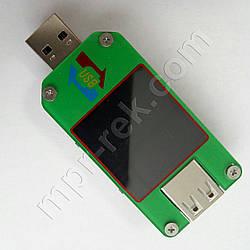 USB тестери
