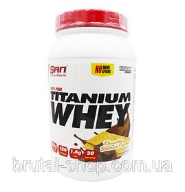 Протеїн SAN Pure Titanium Whey (907g)