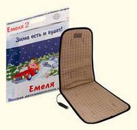 Подогрев сидения Емеля 2