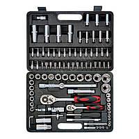 Профессиональный набор инструмента Intertool ET-6094