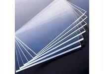Органическое стекло 25,0 мм, размер листа 2050х3050 мм ГОСТ 17622-72