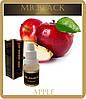 Жидкость для электронных сигарет Mr.Black Яблоко 12 мг/мл (Med) - 15 мл