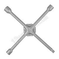 Ключ баллонный крестовой укрепленный HT-1604