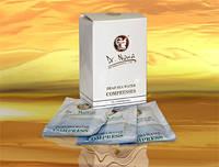 Салфетки-компрессы из воды Мертвого моря Dr. Nona