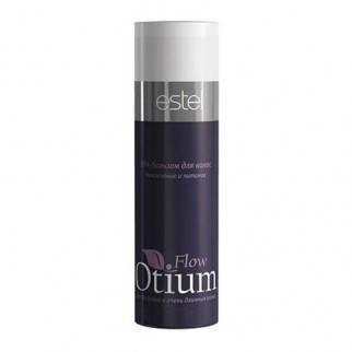 Эстель Бальзам увлажнение и питание для длинных волос Estel Otium Flow, фото 2