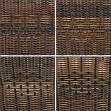 Кресло садовое Springos для балкона и террасы GF1031, фото 3