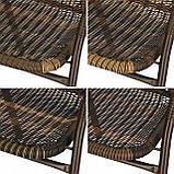 Кресло садовое Springos для балкона и террасы GF1031, фото 4