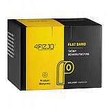 Стрічка-еспандер для спорту і реабілітації 4FIZJO Flat Band 30 м 2-4 кг 4FJ0102, фото 6