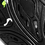 Обувь для пляжа и кораллов (аквашузы) SportVida SV-GY0005-R37 Size 37 Black/Blue, фото 8