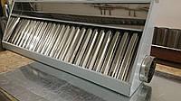 Вентиляционный зонт из оцинкованной стали , фото 1