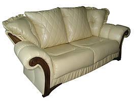 """Мягкая мебель, диван """"Mayfaer"""" (искусственная кожа)"""