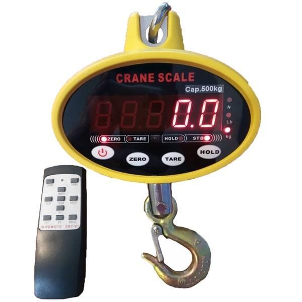 Весы крановые Центровес ОСS-500-D (500 кг)
