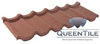 Композитна черепиця QueenTile - Лист «QueenTile»  1-тайловый