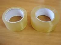 Скотч лента односторонняя Euro Tape 48 мм х 60 м